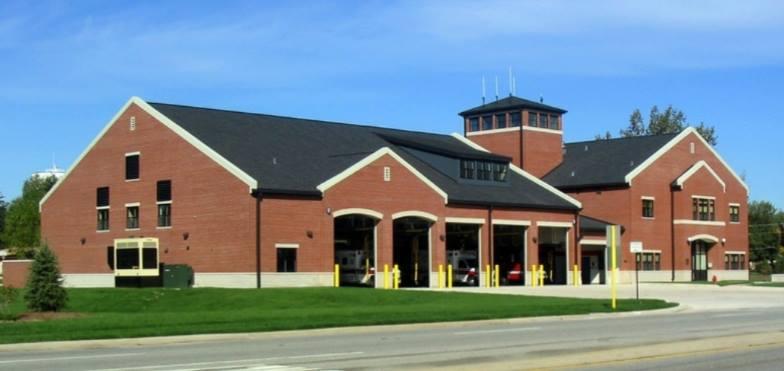 Cook County DPH - Hanover Park Medical Center