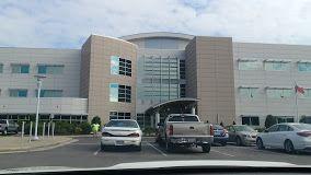 Cumberland County Health Department