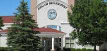 De Kalb County Health Department