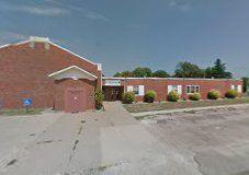 Henderson County Health Department Gladstone