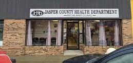 Jasper County Health Department - Olney