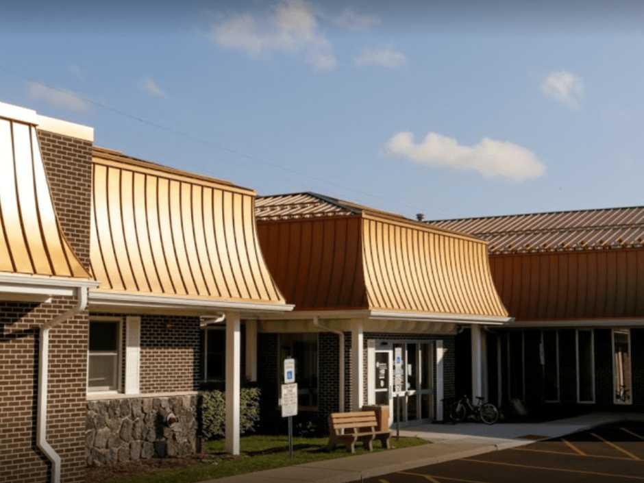 Lake County Health Department - Midlakes Health Center