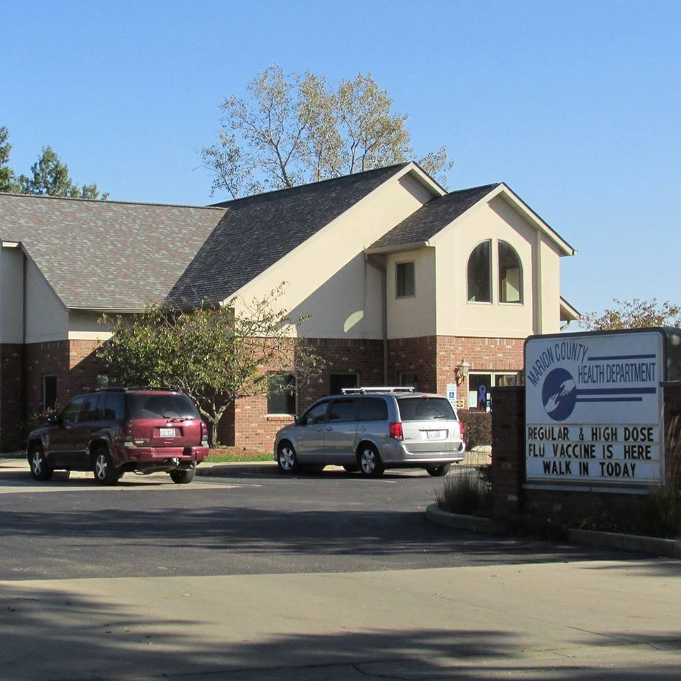 Marion County Health Department Salem