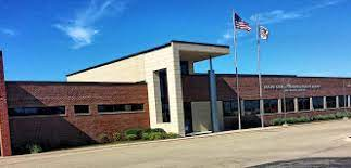 McHenry County Health Department Harvard