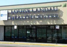 Near North Health Service - Louise Landau Health Center