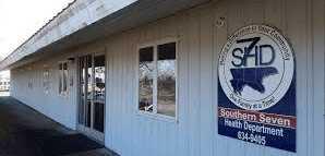 Southern Seven Health Department - Pulaski County
