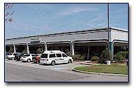Northwoods Public Health Clinic