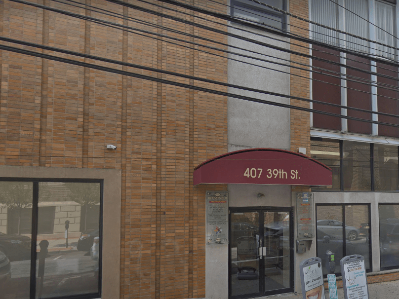 North Hudson WIC Program - Union City