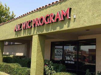 Antelope Valley Palmdale Wic Office