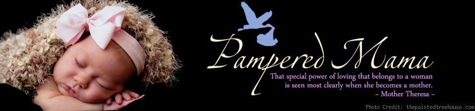 Pampered Mama