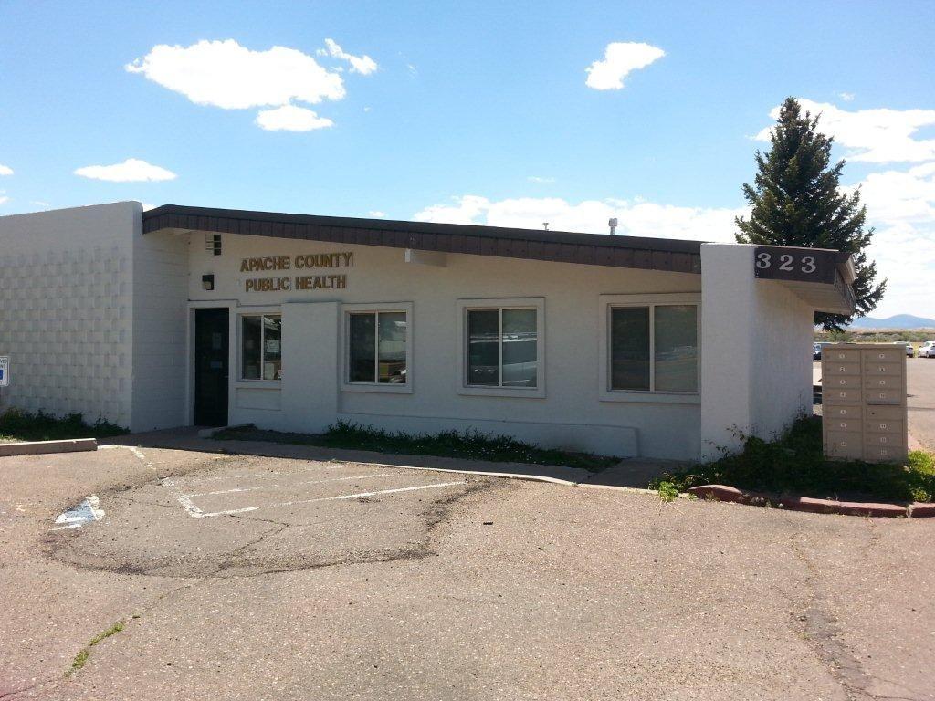 Apache County Public Health District – RoundValley WIC Program