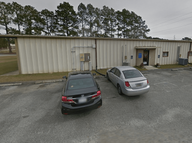 Goose Creek Public Health Clinic