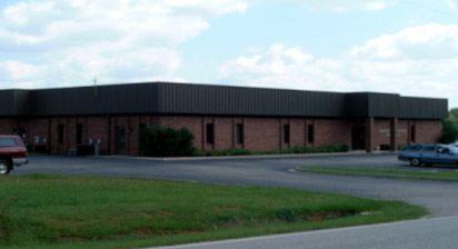 Edgefield County Public Health Department