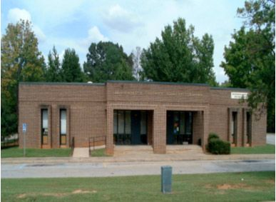 Mccormick County Public Health Department