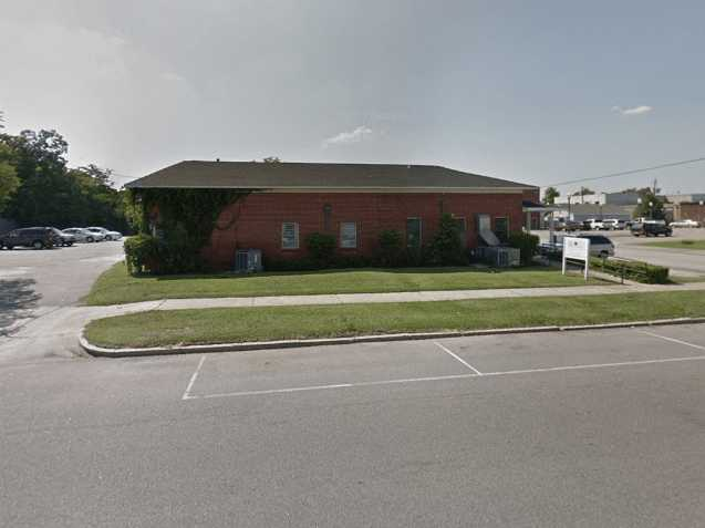Dillon County Health Department