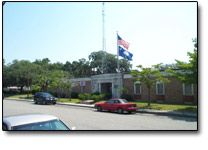 Beaufort County Public Health Department