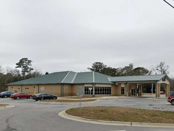 Eight Mile WIC Clinic