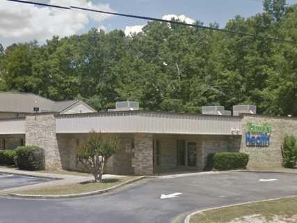 Tillmans Corner WIC Clinic - Southwest Mobile Health Center