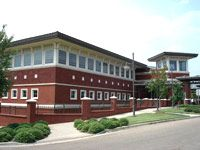 Montgomery County AL Health Department