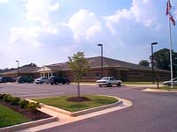 Limestone County Health Department WIC Office