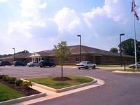 Limestone County Health Department WIC Office