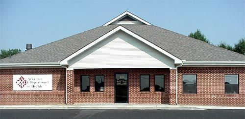 Arkansas County Health Unit - Stuttgart