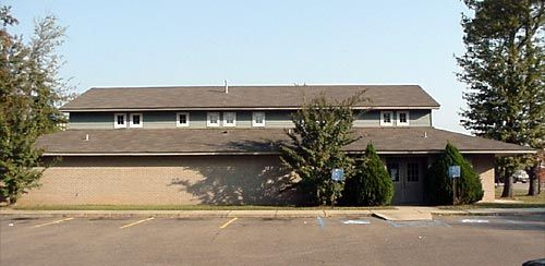 Ashley County Health Unit - Crossett WIC
