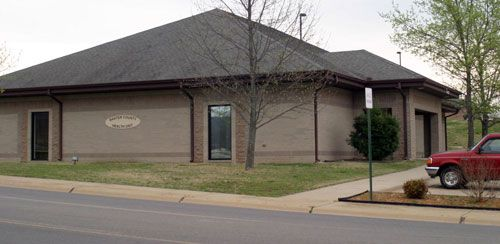 Baxter County Health Unit - Mt. Home WIC
