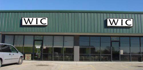 Benton County - Lowell WIC Clinic