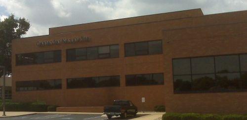 Benton County Health Unit - Rogers WIC