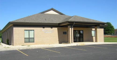 Bradley County Health Unit - Warren WIC