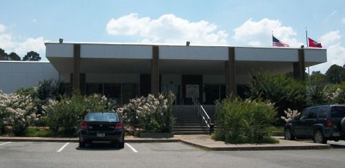 Cleburne County Health Unit - Heber Springs WIC