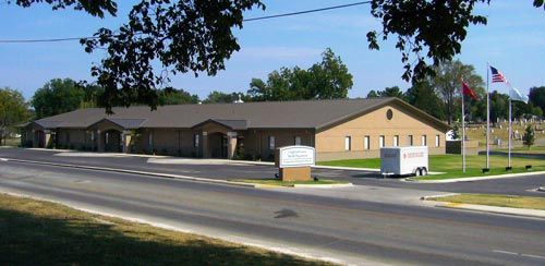 Craighead County Health Unit - Jonesboro