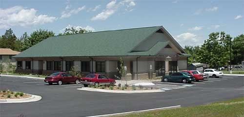 Crawford County Health Unit - Van Buren WIC