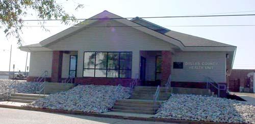 Dallas County Health Unit - Fordyce WIC