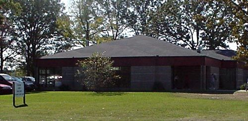 Faulkner County Health Unit - Conway WIC