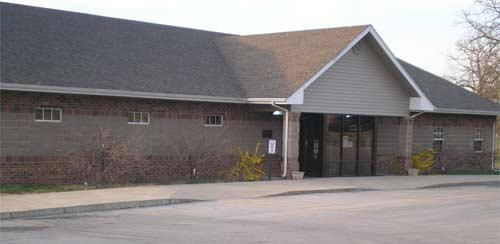 Fulton County Health Unit - Salem WIC