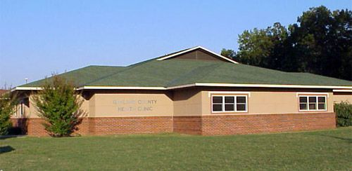 Garland County Health Unit - Hot Springs WIC