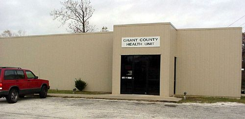 Grant County Health Unit - Sheridan WIC