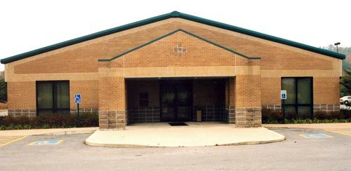 Independence County Health Unit - Batesville