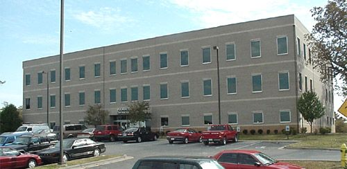 Pulaski County Health Unit - Central Little Rock