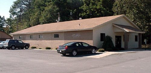 Pulaski County Health Unit - Jacksonville