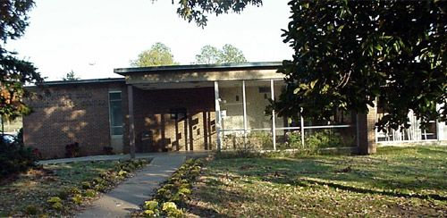 Pulaski County Health Unit - N. Little Rock