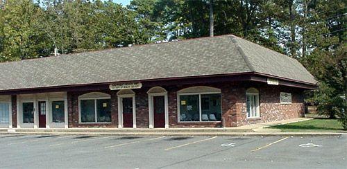 Pulaski County Health Unit - Southwest Little Rock WIC