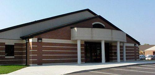 Saline County Health Unit - Benton WIC