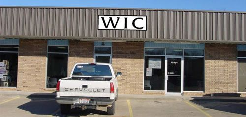 Washington County WIC Clinic - Springdale