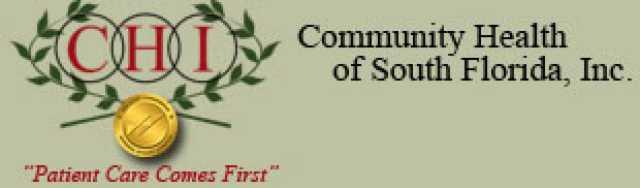 Community Health of South Dade Inc. Doris Ison Health Center