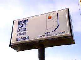 Grant County WIC Program Indiana Health Center at Marion