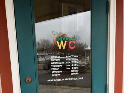 Tippecanoe County WIC Program