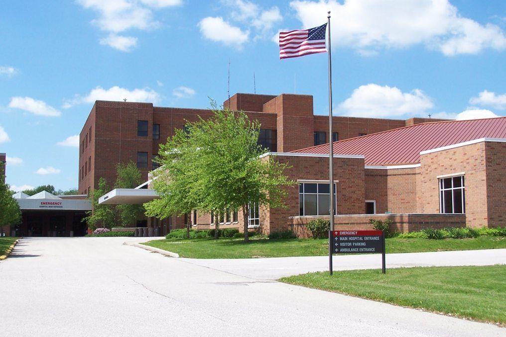 Putnam County WIC Hospital